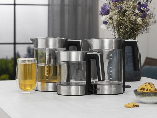 Wasserkocher PRINCESS Deluxe, 1,7 L, 2200 W - Produktbild 10