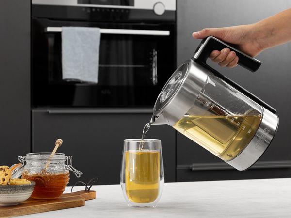 Wasserkocher PRINCESS Deluxe, 1,7 L, 2200 W - Produktbild 11