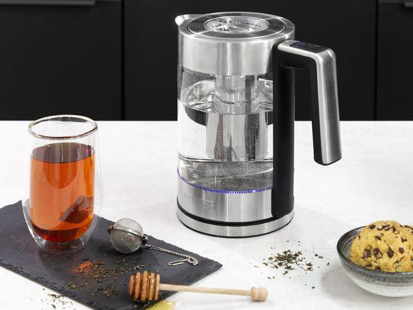 Wasserkocher PRINCESS Deluxe, 1,7 L, 2200 W - Produktbild 12
