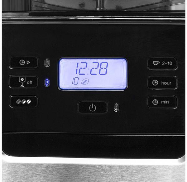 Kaffeemaschine PRINCESS Roma, 1,5 L, 1050 W - Produktbild 2