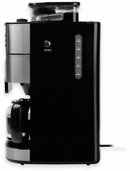Kaffeemaschine PRINCESS Roma, 1,5 L, 1050 W - Produktbild 4