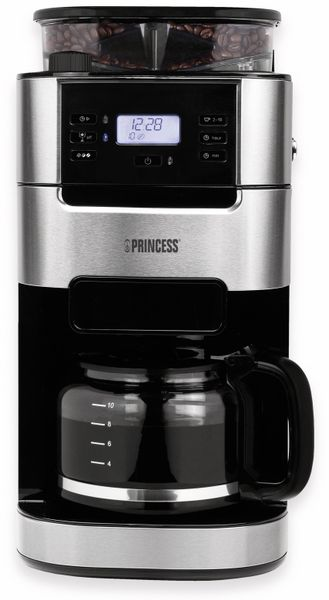Kaffeemaschine PRINCESS Roma, 1,5 L, 1050 W - Produktbild 6