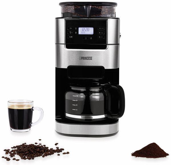 Kaffeemaschine PRINCESS Roma, 1,5 L, 1050 W - Produktbild 7