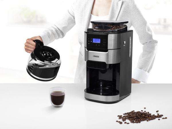 Kaffeemaschine PRINCESS Roma, 1,5 L, 1050 W - Produktbild 9