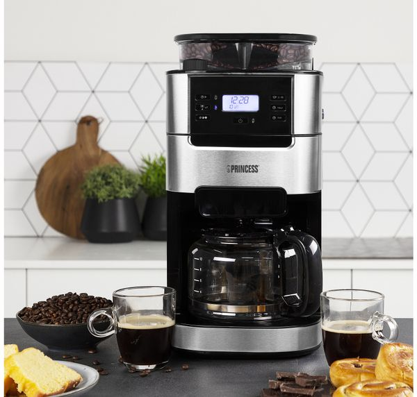 Kaffeemaschine PRINCESS Roma, 1,5 L, 1050 W - Produktbild 10