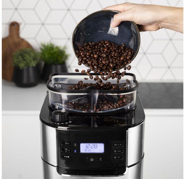 Kaffeemaschine PRINCESS Roma, 1,5 L, 1050 W - Produktbild 11