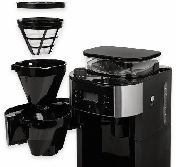 Kaffeemaschine PRINCESS Roma, 1,5 L, 1050 W - Produktbild 14