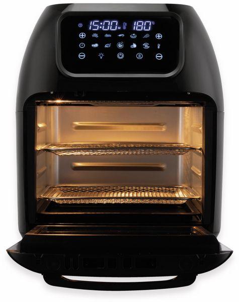 Heißluftfritteuse TRISTAR FR-6964, 10 L, 1800 W - Produktbild 7