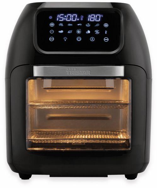 Heißluftfritteuse TRISTAR FR-6964, 10 L, 1800 W - Produktbild 13
