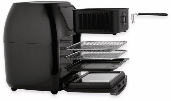 Heißluftfritteuse TRISTAR FR-6964, 10 L, 1800 W - Produktbild 14