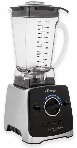 Standmixer TRISTAR BL-4473 VitaPower, 2000 W, 2 L