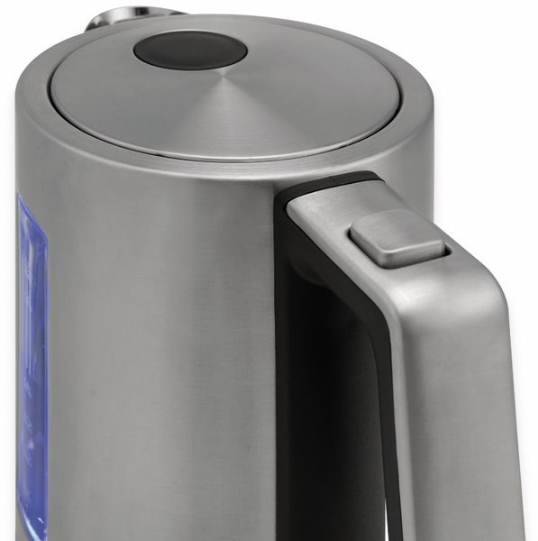 Wasserkocher PRINCESS 236046, 1,7 L, 3000 W, Edelstahl - Produktbild 8