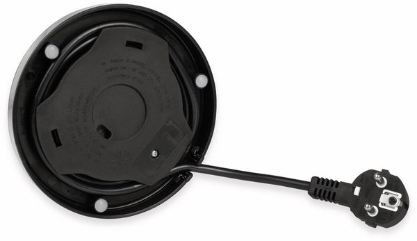 Wasserkocher PRINCESS 236046, 1,7 L, 3000 W, Edelstahl - Produktbild 9