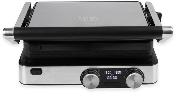 Kontaktgrill PRINCESS 117310 Grillmeister Pro, 2000 W - Produktbild 5