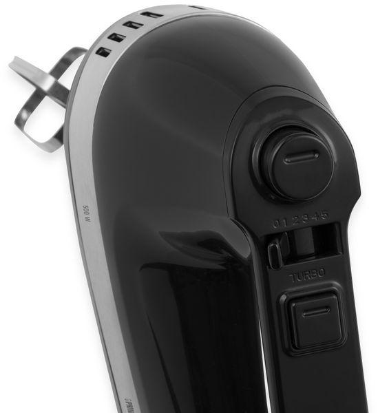 Handmixer PRINCESS 222206, 500 W, 5-stufig u. Turboschalter - Produktbild 6
