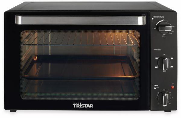Mini-Backofen TRISTAR OV-3640, 60 L, 2000 W - Produktbild 5
