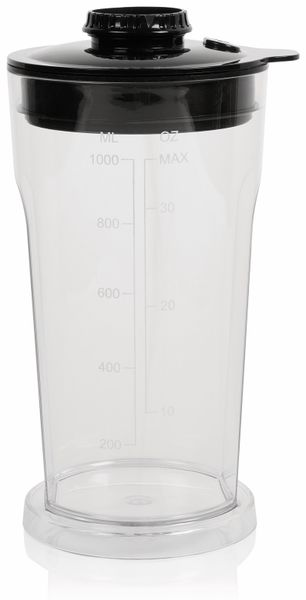 Vakuum-Mixer PRINCESS 219600, 1,5 L, 800 W - Produktbild 5