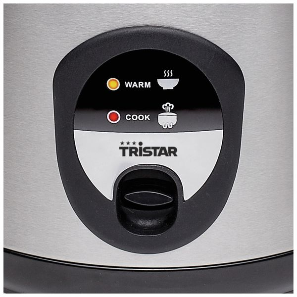 Reiskocher TRISTAR RK-6127, 500 W, 1,5 L - Produktbild 5