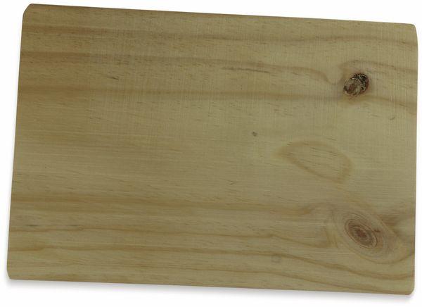 Messer- und Schere-Set, 6-teilig, inkl. Schneidebrett - Produktbild 3