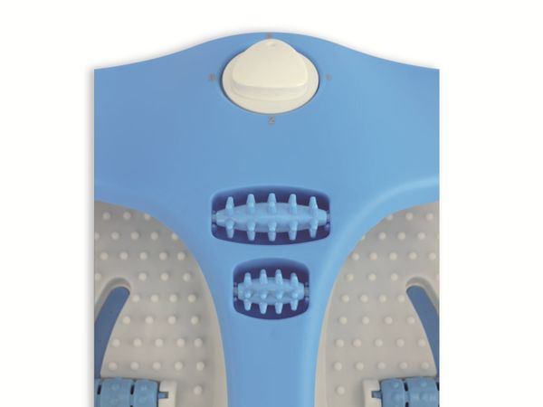 Fußbad Massagegerät GRUNDIG, 80 W - Produktbild 3