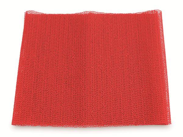 Antirutschmatte, 30x150 cm, rot - Produktbild 2