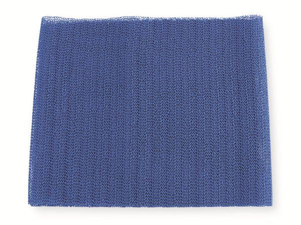 Antirutschmatte, 30x150 cm, blau - Produktbild 2