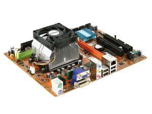 Computer-Aufrüstkit AMD Athlon64 X2 DualCore 5200+