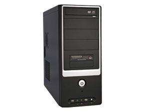 Komplettsystem AMD Phenom II X2 550