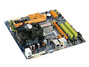 Computer-Aufrüstkit mit Intel E6300 Dual-Core CPU
