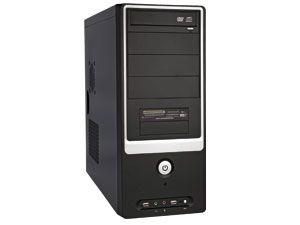 Komplett-PC mit AMD Athlon II X2 215 Prozessor