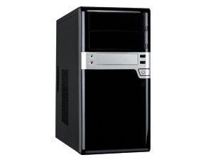 PC-System BlueMedia OPTIMA II, Athlon II X2 215