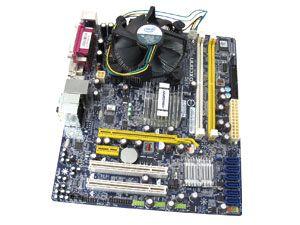 Computer-Aufrüstkit mit Intel E6500 Dual-Core CPU