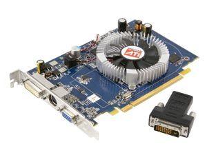 Grafikkarte ATI Radeon HD 2600 Pro