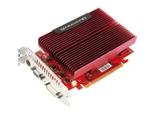 Grafikkarte NVIDIA GeForce 8600GT