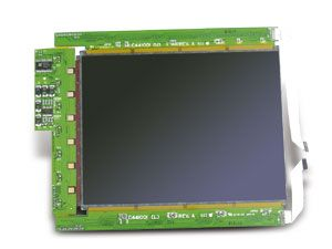 LCD-Modul Seiko C441001