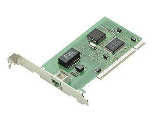 ISDN-Karte Teles S0/PCI