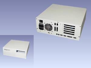 Desktop-Computergehäuse AT