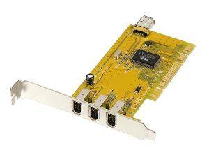 FireWire-Controllerkarte