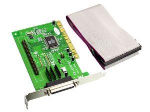 Fast-SCSI-Controller Hama 44698