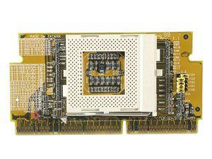 CPU-Adapter