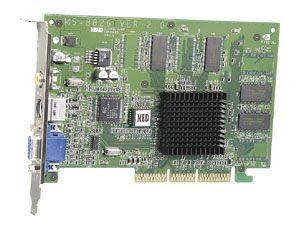 Grafikkarte MS-8826