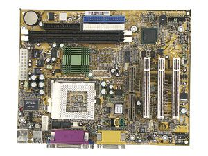 Mainboard MS-6178