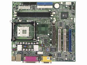 Mainboard MS-6533