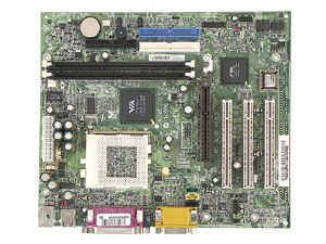 Mainboard MS-6318