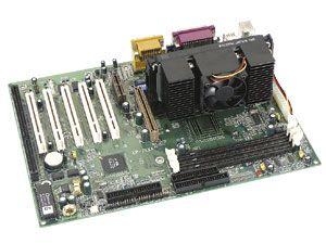 700 MHz Computer-Aufrüst-Kit