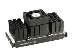 AMD Athlon 700