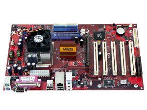 Computer-Aufrüstkit Athlon XP 2200+