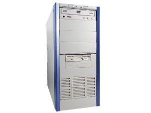Komplettsystem Sempron 2400+