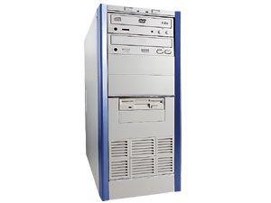 Komplettsystem Athlon XP 3000+