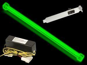 Kaltlichtkathode Dream Light grün